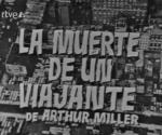 La muerte de un viajante (TV)