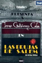Estudio 1: Las brujas de Salem (TV) (TV)
