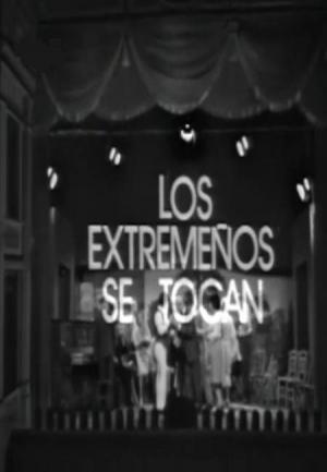 Los extremeños se tocan (TV)