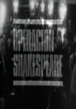 Operación Shakespeare (TV)