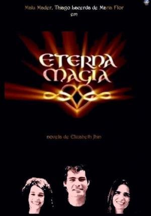Eterna Magia (TV Series) (TV Series)