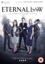 Eternal Law (Serie de TV)