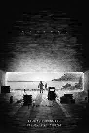 Eternal Recurrence: The Score of 'Arrival' (C)