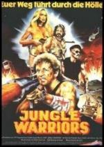 Euer Weg führt durch die Hölle (Jungle Warriors)