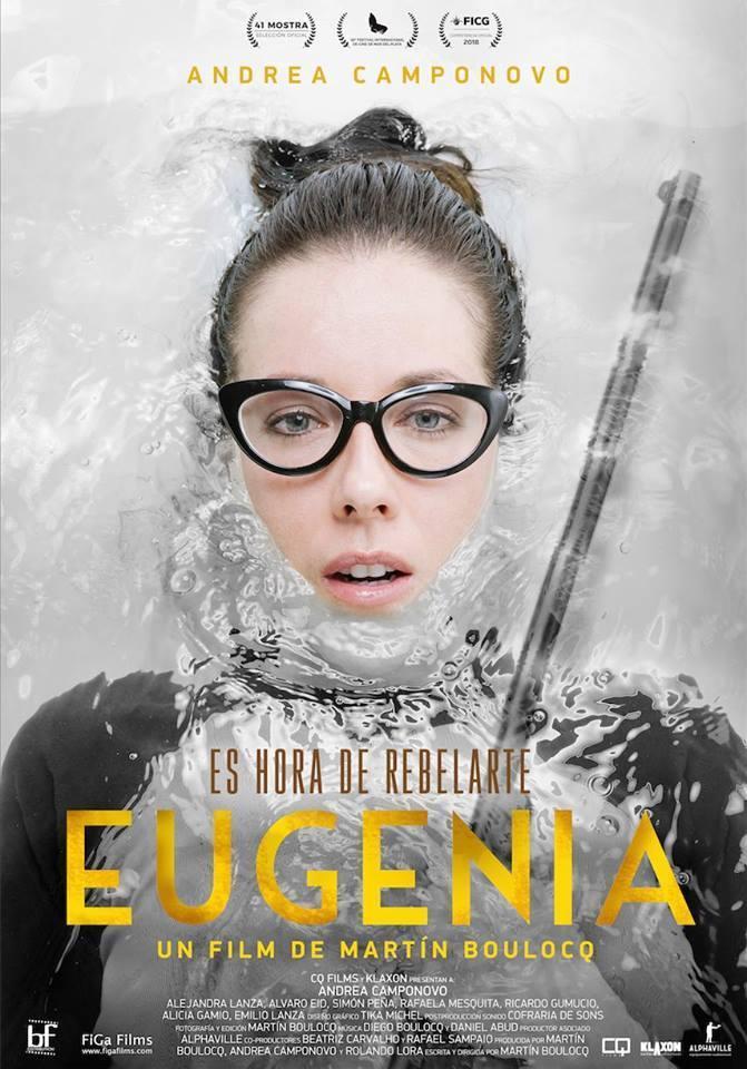 Eugenia (2017) Gratis en MEGA