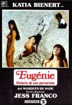 Eugenie (Historia de una perversión)