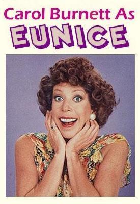 Eunice (TV)
