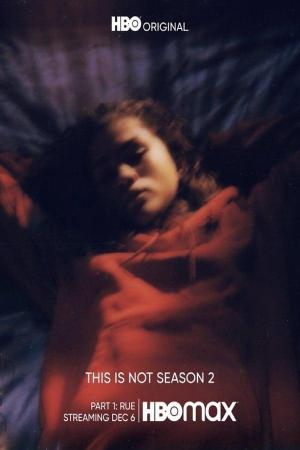 Euphoria: Trouble Don't Last Always (Part 1: Rue) (TV)