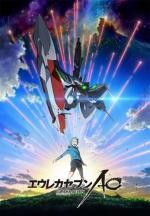 Eureka Seven: Ao (TV Series)