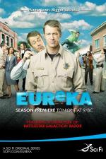 Eureka (Serie de TV)