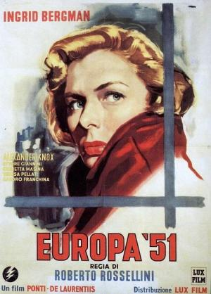 Europa '51 (The Greatest Love)