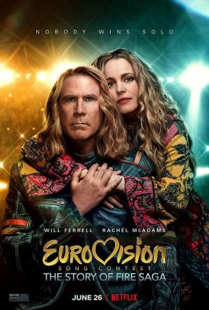 Festival de la Canción de Eurovisión: La historia de Fire Saga