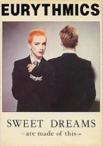 Eurythmics: Sweet Dreams (Are Made of This) (C)