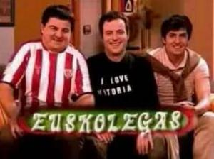 Euskolegas (TV Series)