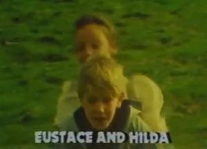Eustace and Hilda (TV)
