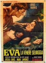 Eva, la bella salvaje