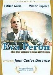 Eva Peron: The True Story
