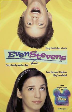 Even Stevens (Serie de TV)
