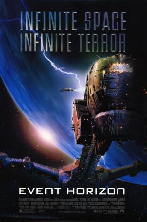 enigmas del universo: películas relacionadas con los agujeros de gusano Horizonte Final