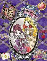 Ever After High: Thronecoming (TV)
