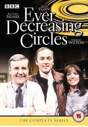 Ever Decreasing Circles (Serie de TV)