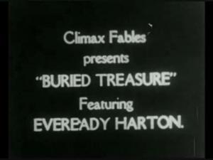 Buried Treasure (C)