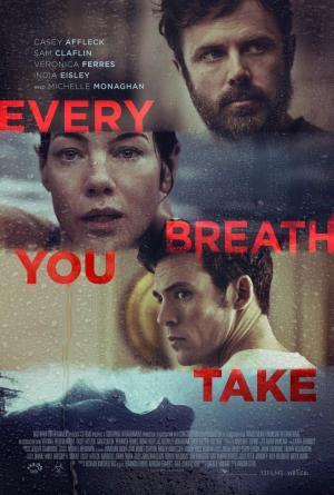 Cada respiro que das