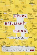 Every Brilliant Thing (TV)