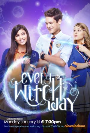 Every Witch Way (TV Series)
