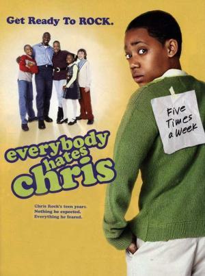 Todo el mundo odia a Chris (Serie de TV)