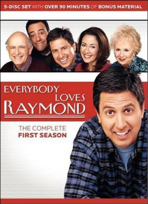 Everybody Loves Raymond (TV Series)