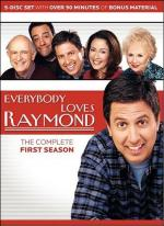 Everybody Loves Raymond (TV Series) (Serie de TV)