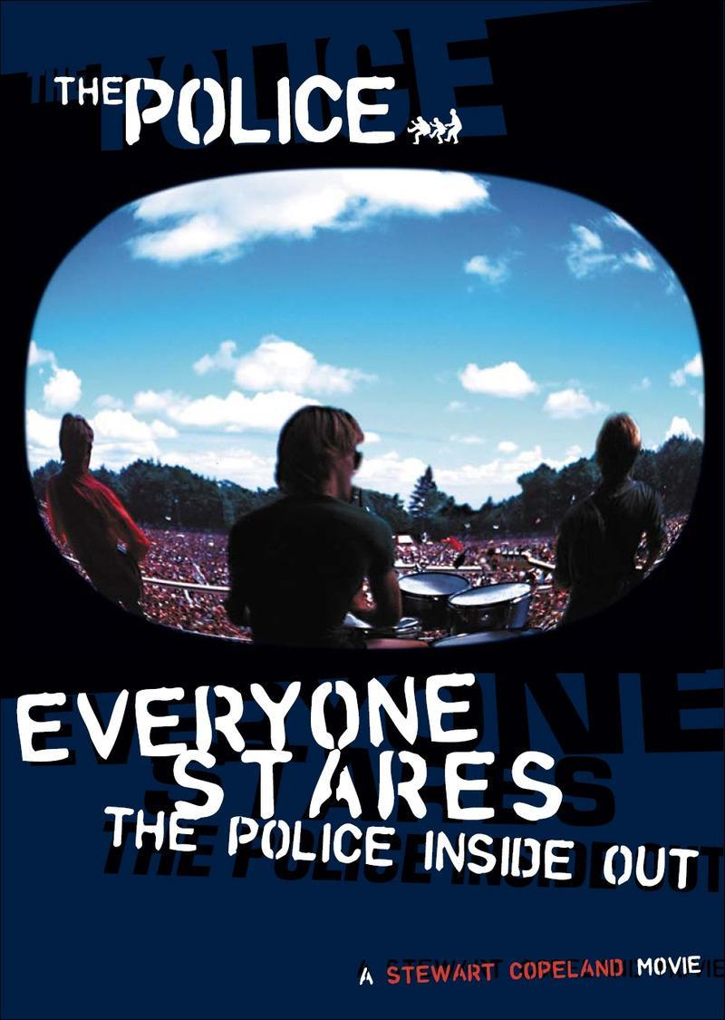 everyone stares the police inside out 2006 filmaffinity
