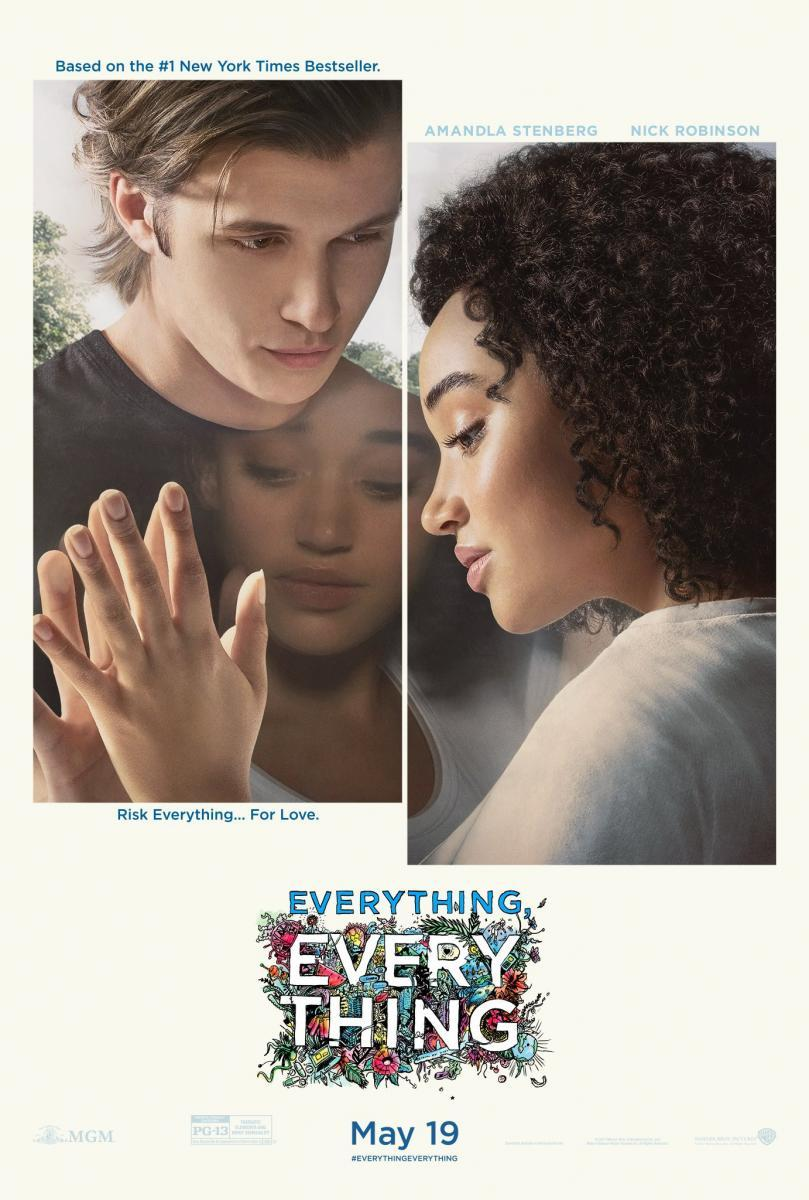 Todo, todo (2017) 1 LINK Latino HD