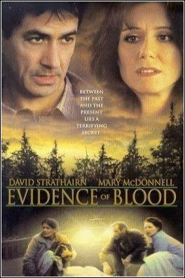 Evidencia de sangre (Atrapado en el tiempo) (TV)