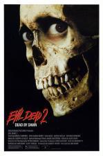 Evil Dead 2: Noche Alucinante