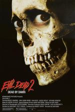 Evil Dead II (Evil Dead 2: Dead by Dawn)