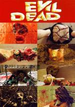 Evil Dead Remake Claymation (C)