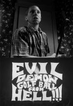 Evil Demon Golfball from Hell!!! (C)