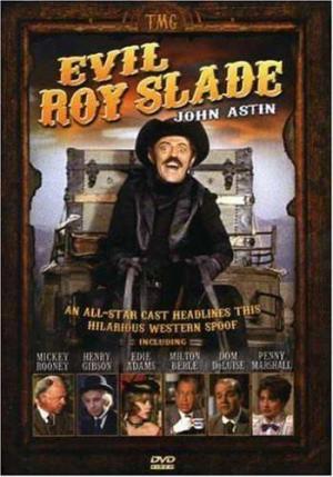 Evil Roy Slade (TV)