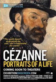 Cezanne: retratos de una vida