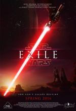 Exile: A Star Wars Fan Film (C)