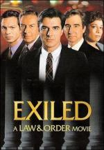 Ley y Orden: Exiled (TV)
