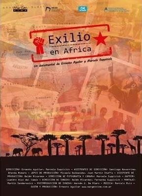 Exilio en África