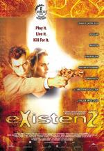 eXistenZ: Mundo virtual