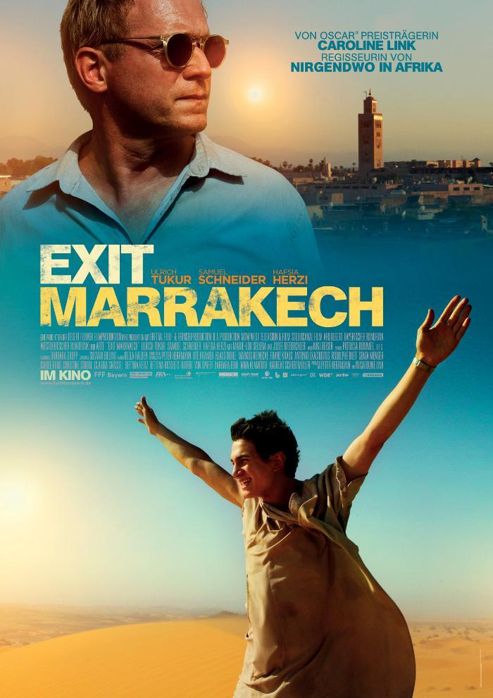 Marrakech Film