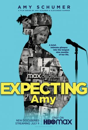 Expecting Amy (TV Series)