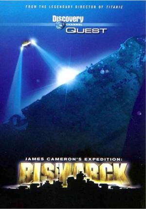 Una expedición de James Cameron: El acorazado Bismark (TV)