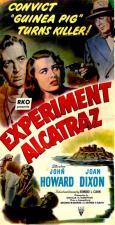 El experimento de Alcatraz