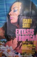 Éxtasis tropical